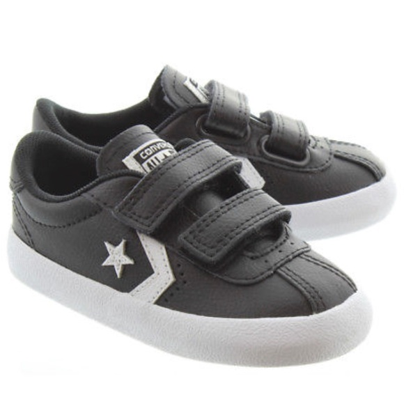 548a3049a16 Converse Breakpoint 2v OX Boys Shoes Size 8 NWTS
